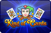 Автоматы King of Cards бесплатно