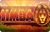 Автомат African Simba бесплатно