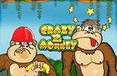 Автомат Crazy Monkey 2 бесплатно