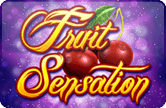 Слоты Fruit Sensation бесплатно