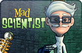 Слот Mad Scientist бесплатно