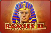 Автомат Ramses II Вулкан удачи