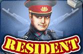 Слоты Resident онлайн