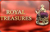 Автомат Королевские Сокровища бесплатно