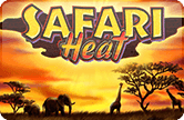 Safari Heat Вулкан на деньги