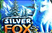 Автомат Silver Fox Вулкан удачи