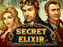 Игровые аппараты Вулкан Удачи: Секретный Эликсир