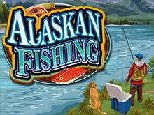 Рыбалка На Аляске от компании Микрогейминг – играть в виртуальном клубе