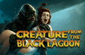 Азартная игра Creature From The Black Lagoon в зале онлайн-казино