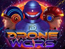 Drone Wars от Микрогейминг – виртуальный игровой автомат