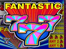Fantastic Sevens – игровой автомат от производителя Микрогейминг