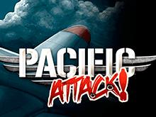Pacific Attack – азартный аппарат в открытом доступе на сайте казино