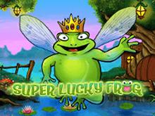 Super Lucky Frog – виртуальный слот в режиме демо на сайте казино