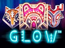 Играть в онлайн-автомат Glow без регистрации