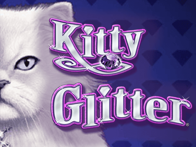 слот Kitty Glitter