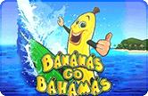 Играть бесплатно в автомат Bananas Go Bahamas