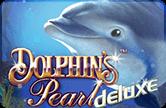 Игровой автомат Dolphin's Pearl Deluxe в клубе Вулкан Удачи