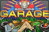 Играйте в Вулкане Удачи в Garage онлайн