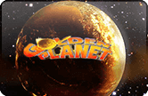 Бесплатный автомат Golden Planet онлайн