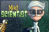 Слот Mad Scientist бесплатно