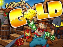 Бесплатный аппарат онлайн Золото Калифорнии