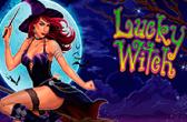 Lucky Witch – отличный слот для мобильного телефона на андроиде!