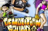 Слот Demolition Squad в зале виртуального казино