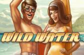 Wild Water от бренда NetEnt в виртуальном зале Вулкан казино